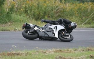 Страх падения на мотоцикле. Как разблокировать себя и справиться со стрессом