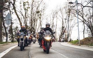 Как выбрать мотоцикл по росту? Мотоциклы для низких и высоких