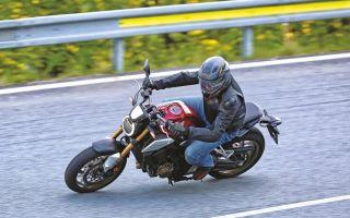 Honda CB 650 R – в стиле ретро