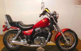 Культовый мотоцикл Honda Magna. Что это и в чем плюсы