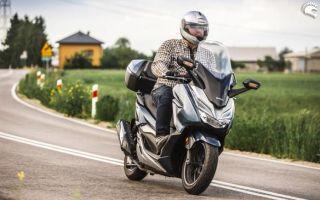 Мотоцикл или макси-скутер? Сравнение глазами хозяина