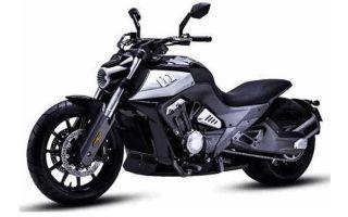 Benda LFC700. Технические данные китайской копии Ducati Diavel