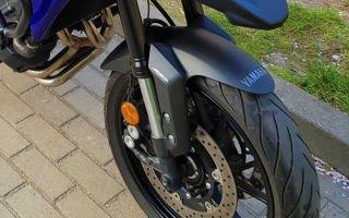 Все, что нужно знать о замене шин на мотоциклах