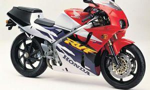 Обзор мотоциклов Honda