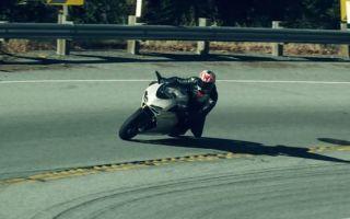 Любительская реклама Ducati, которая впечатляет