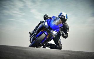 Yamaha New YZF-R3 2019