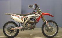 Кроссовый мотоцикл Honda CRF 250
