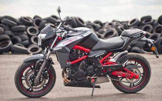 Китайские мотоциклы – делать ли такую покупку?