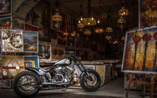 Почему стоит импортировать мотоцикл из США?