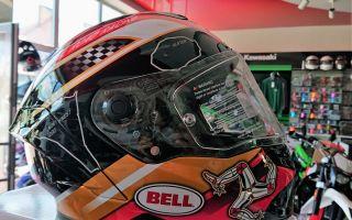 История бренда Bell-Helmets