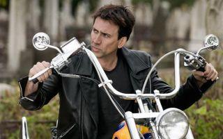 6 лучших фильмов о мотоциклах