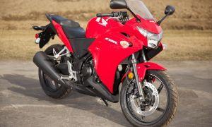 Мотоцикл Honda CBR 250 и его характеристики