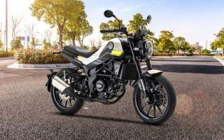 Самые популярные модели мотоциклов Benelli