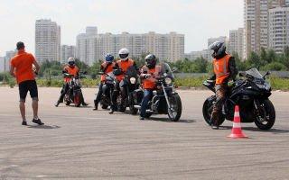 Почему стоит пройти индивидуальный курс вождения на мотоцикле