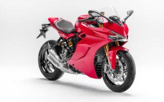 Эволюция мотоциклиста. От скутера до суперспорта