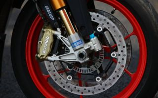 Самые важные пункты осмотра мотоциклов в начале весны