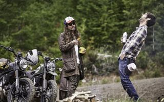 10 этапов жизни мотоциклиста – реальная история!