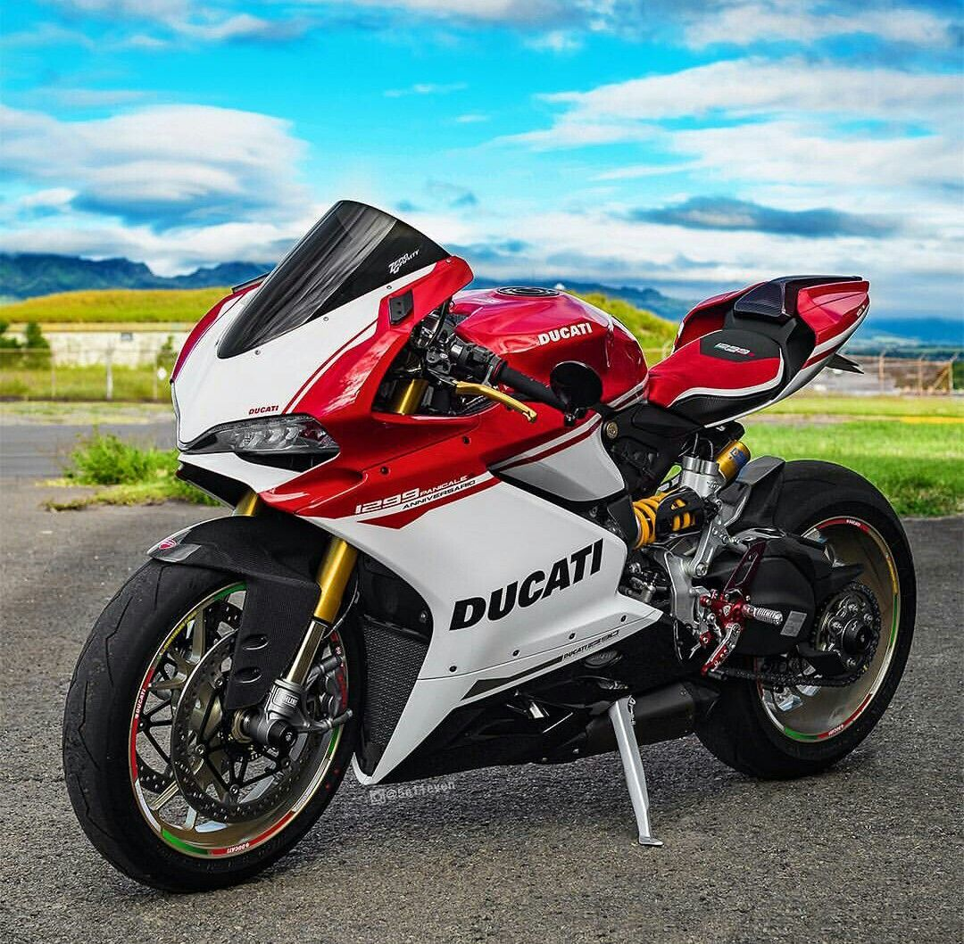 Ducati 1299, фото
