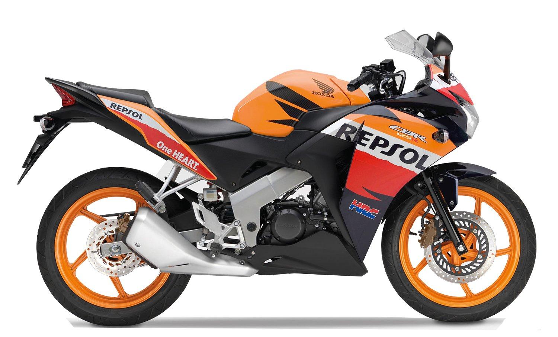 Мотоциклы Honda, фото