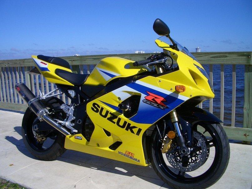 Выбираем мотоцикл, фото