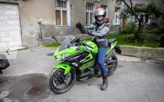 Как вернуть украденный мотоцикл?