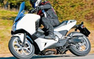 Honda Integra: в количестве силы