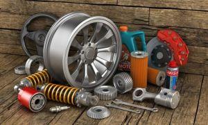 Какие части автомобиля обычно заменяются?