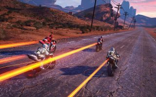 Топ 10 игр для мотоциклистов