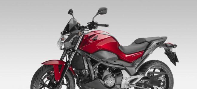 Honda NC750S – лучшее враг хорошего