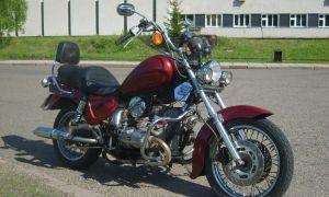 мотоцикл Урал Вояж – особенности и история появления