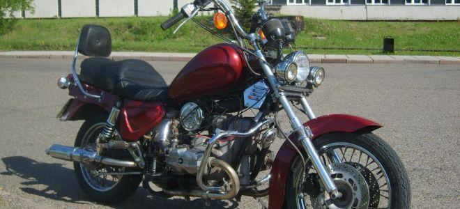мотоцикл Урал Вояж — особенности и история появления