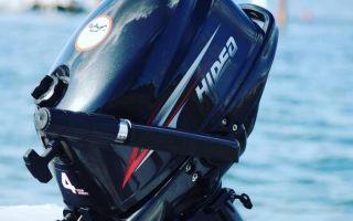 Как правильно восстановить «утопленный» лодочный мотор