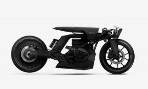 Новые концепции от Barbara Custom Motorcycles