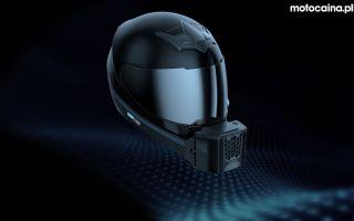 Кондиционер для мотоциклетного шлема