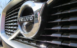 Новый Volvo S60 – Элегантность, Мощность, Вместительность