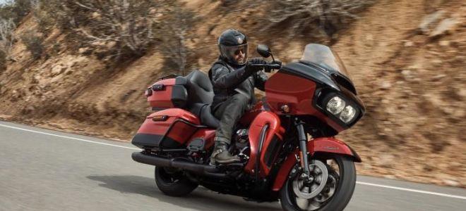 Harley-Davidson 2020: новые модели