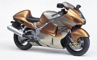 Лучшие мотоциклетные двигатели последних лет