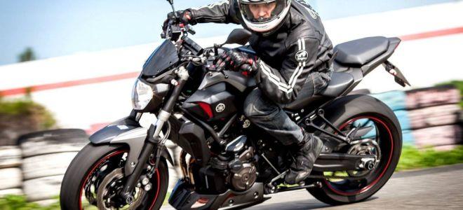 Основы мотоцикла – список того, что нужно сделать гонщику