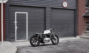 Гараж для мотоцикла. Где и как хранить мотоцикл?