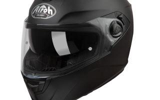 Два варианта спортивно-туристического шлема AIROH ST 301 И ST 501