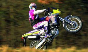 Aprilia Pegaso 650 – подержанный мотоцикл