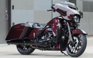 Harley-Davidson о новых продуктах для 2019 года