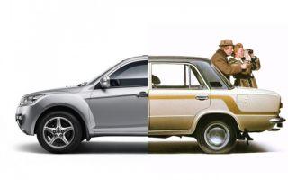Что такое трейд ин автомобиля?
