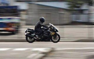 Как защитить мотоцикл от угона?
