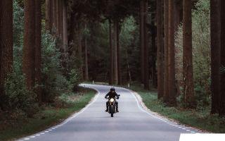 Правительство Финляндии призывает пересаживаться на мотоциклы