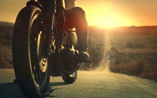 Ваша мечта — два колеса — мы покупаем первый мотоцикл!