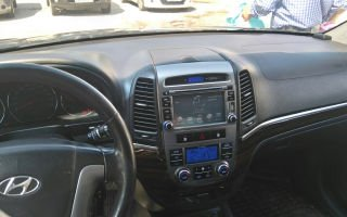 Штатные магнитолы для Хюндай — это помощники для водителей