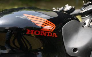 История логотипа Honda
