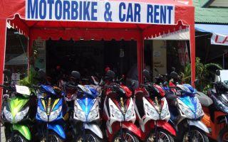 Аренда мотоциклов: преимущества и тонкости процесса