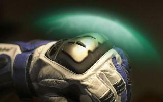 Защити свою руку – тест 10 пар мото перчаток